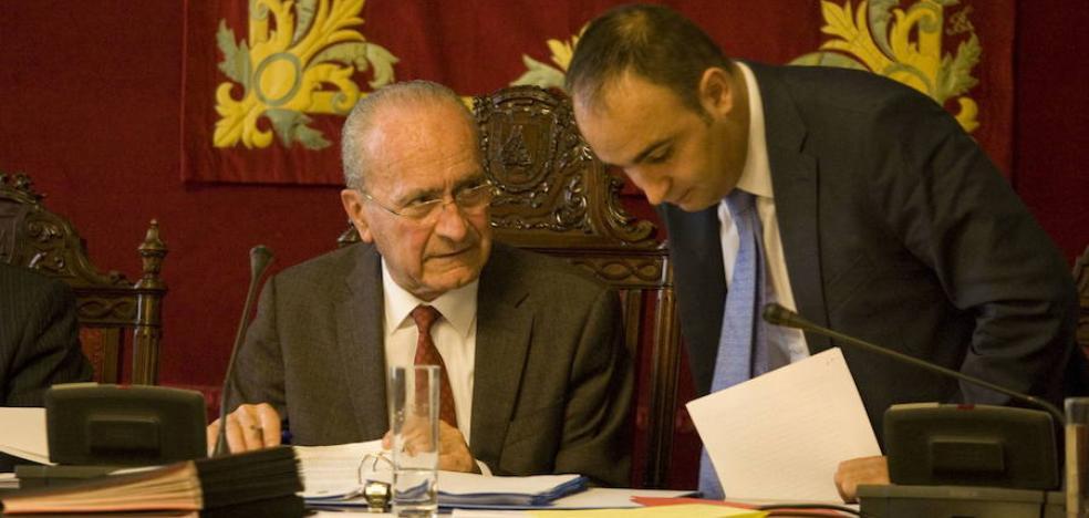De la Torre, sobre Cortés: «El equipo de gobierno es un vivero de buenos políticos»