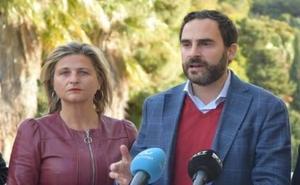 El PSOE pide que comparezca Conde y que explique «cuánto va a costar CIFAL»