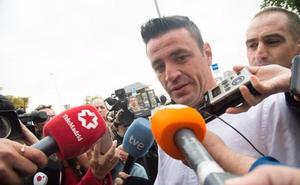 El fiscal pide que se entregue a los forenses el informe sobre el uso de la piqueta en el rescate de Julen