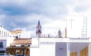 Urbanismo concede la licencia de obras para la casa hermandad de Fusionadas