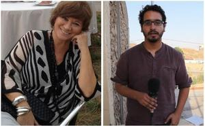 Nativel Preciado y Francisco Carrión, ganadores del XVI Premio de Internacional de Periodismo Manuel Alcántara