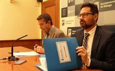 El Ayuntamiento de Málaga contratará a 377 peones para actuaciones en los distritos