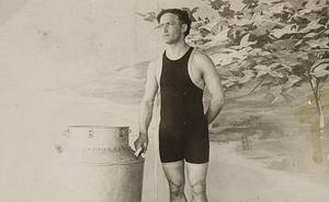 Del escapista incrédulo al escritor visionario: Harry Houdini y Julio Verne