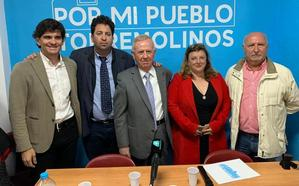 Fernández Montes presenta Por Mi Pueblo en Torremolinos sin desvelar el candidato