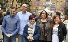Maillo anima a Eduardo Zorrilla a ponerse «el traje de alcalde de Málaga y de sus barrios»