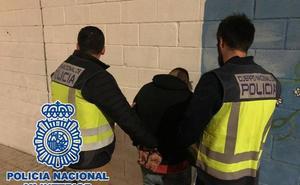 Cae una banda acusada de asaltar una veintena de viviendas en la provincia de Málaga