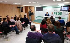 El PSOE defiende que su campaña es «limpia y de la verdad» frente a la «embarrada» de las derechas
