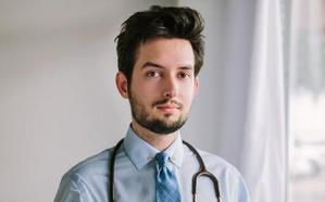 Damien Sendler, experto en sexo de fantasía