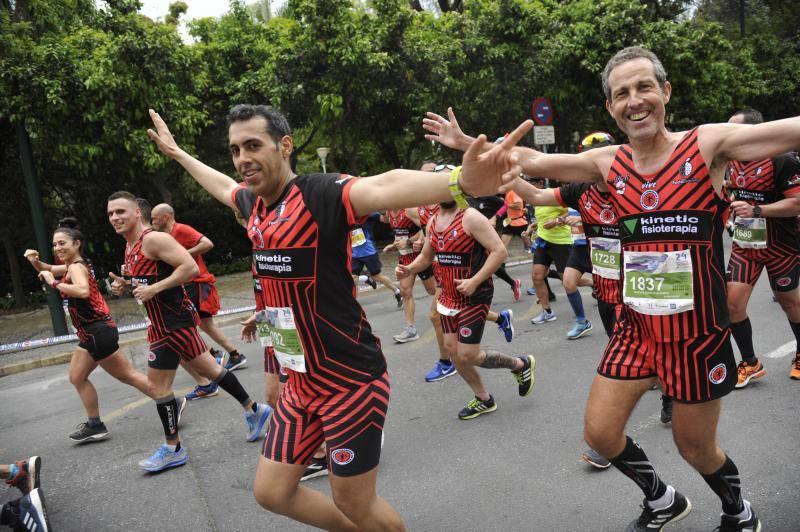 ¿Has participado en la Media Maratón? Búscate en nuestra amplia galeria