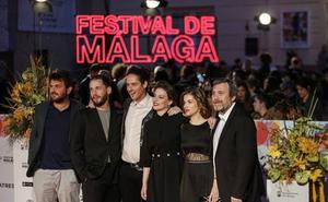 El cine en Málaga, un punto y seguido