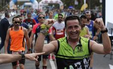 Más imágenes de la Media Maratón de Málaga