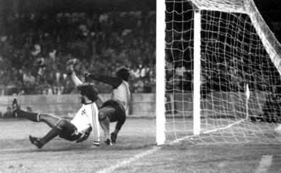 Cuando España logró un título ante Malta