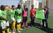 Podemos Andalucía dona el sobrante del salario de sus diputados al proyecto de cooperación 'Alma de África'