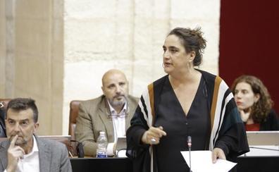 Adelante mantiene la bicefalia con la baja de Teresa Rodríguez al sustituirla Ángela Aguilera