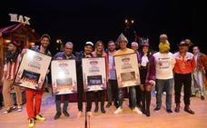 La murga 'Los másters al sol' y la comparsa 'El carromato de Max' ganan el Carnaval de Torremolinos