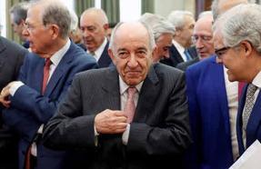 Ordóñez testifica hoy en el juicio por el caso 'Bankia'