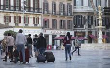 El Ayuntamiento de Málaga hace aflorar mil plazas de pisos turísticos sin registrar