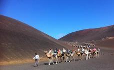 Canarias fue bereber