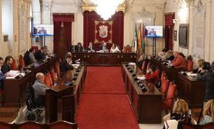 El Consejo Social elabora una lista de obras prioritarias para reducir el riesgo de inundaciones en Málaga