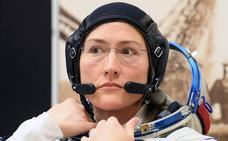 La NASA no da la talla