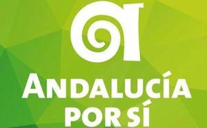Candidatura de AxSI por Málaga al Congreso de los Diputados