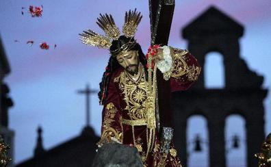 Horarios e itinerarios de traslados de las cofradías de la Semana Santa de Málaga 2019