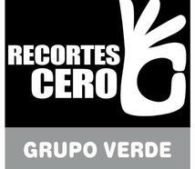 Candidatura de Recortes Cero-GV por Málaga al Congreso de los Diputados