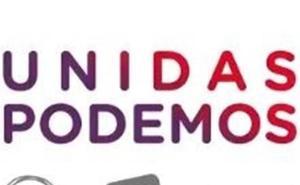 Candidatura de Unidas Podemos por Málaga al Congreso de los Diputados