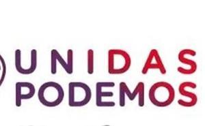 Candidatura de Unidas Podemos por Málaga al Senado