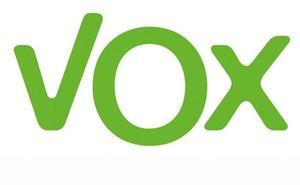 Candidatura de VOX por Málaga al Senado