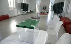 Once partidos se presentan a las generales en Málaga