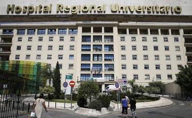 El Satse dice que el personal de enfermería del Hospital Regional de Málaga se siente menospreciado