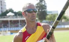 Óscar González, campeón del mundo de pentatlón máster