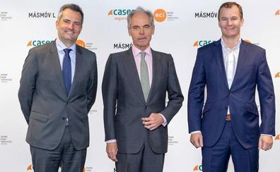 Caser Seguros, RCI Bank and Services, y MásMóvil, lanzan Drivus, una solución para el coche conectado