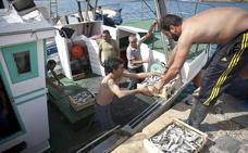 La Junta subraya su apuesta para favorecer al sector pesquero de Cádiz