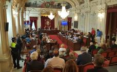 El Ayuntamiento buscará la «fórmula» para recuperar la memoria de Villa Maya