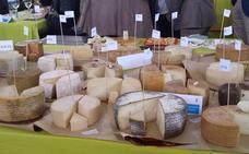 Pasión por el queso en Cádiz