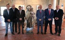 Polémica por el traslado de una imagen de la Virgen del Carmen a Torre del Mar