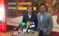 El PSOE propone soterrar las vías del tren a su paso por Ronda y una nueva estación de autobuses