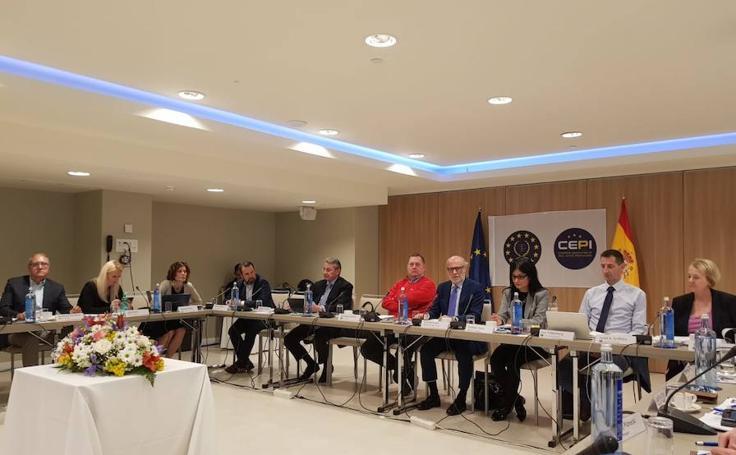 Asamblea General anual de CEPI