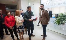 Daniel Pérez sorprende y molesta al PP