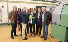 Susana Díaz pide a la Junta que apoye al Gobierno para lograr una PAC «sólida»