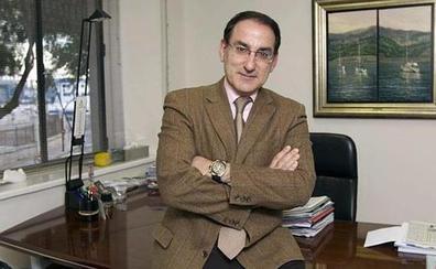 González de Lara pronuncia la exaltación 'Un clavel para el Rocío'