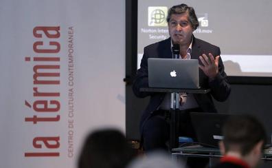 Jacinto Lageira: «El hombre se tiene que incorporar a la crítica feminista de la Historia del Arte»