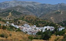 Vuelven las rutas de senderismo de la Diputación de Málaga en municipios menores de 20.000 habitantes