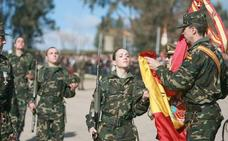 La justicia rechaza exigir misma altura a hombres y mujeres para el Ejército