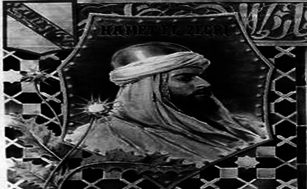 HISTORIA: HAMMET EL ZEGRÍ, EL ÚLTIMO ALCAIDE MUSULMÁN DE MÁLAGA
