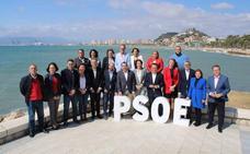 El PSOE de Málaga asegura que va a contribuir a una victoria socialista para que Sánchez siga gobernando