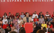 Pedro Sánchez asegura que no le temblará el pulso para aplicar un nuevo 155