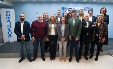 El PP lanza un pacto provincial por las grandes infraestructuras de Málaga